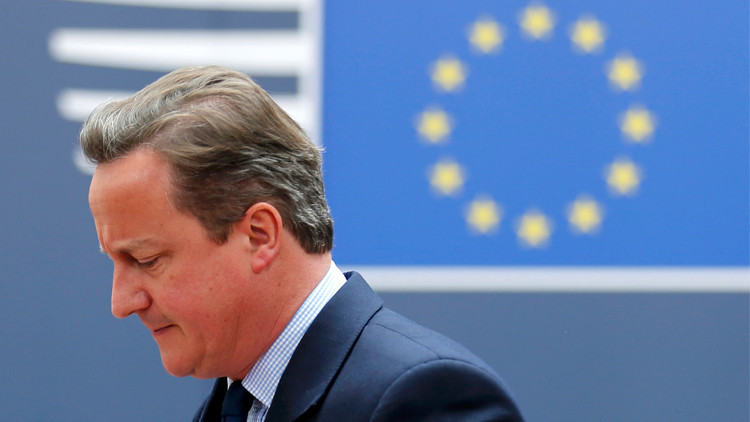 قادة أوروبا يناقشون مصير الاتحاد بعد بريطانيا