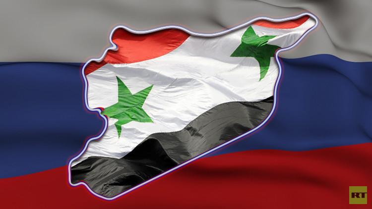 محلل أمريكي: روسيا تلعب دورا حاسما  في سوريا
