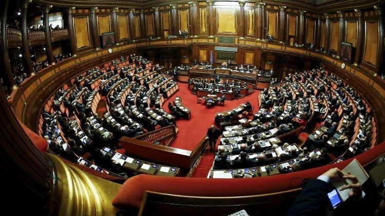 روما تفرض عقوبات اقتصادية على القاهرة