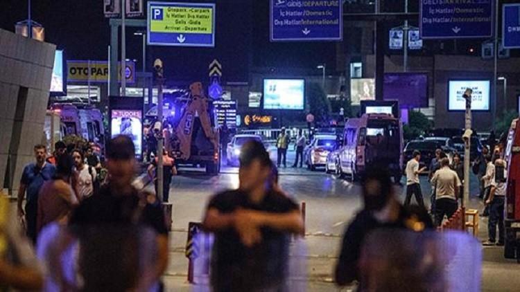 أنقرة: نتائج التحقيقات بشأن تفجير