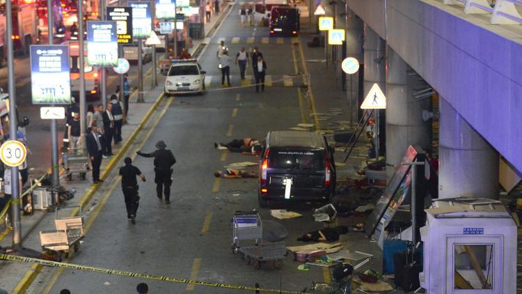 الأردن يعلن فقدان مواطنين اثنين وإصابة ثالث في تفجيرات اسطنبول