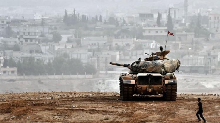 تركيا.. تصفية عنصرين من داعش على الحدود السورية