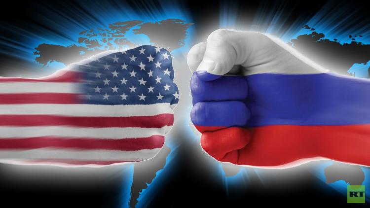 روسيا ستبقى بالنسبة للولايات المتحدة خصما دائما