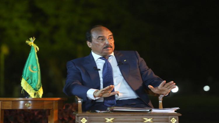 العاصمة نواكشوط منطقة عسكرية مغلقة تزامنا مع انعقاد القمة العربية