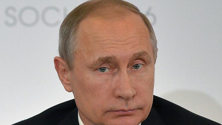 بوتين لن يحصل على عطلة صيفية هذا العام
