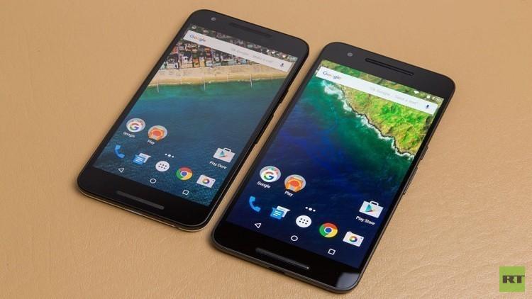 غوغل ستطلق أول هاتف يحمل اسمها هذا العام