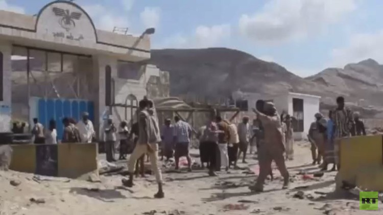 الإمارات تؤكد مواصلتها الحرب على الإرهاب