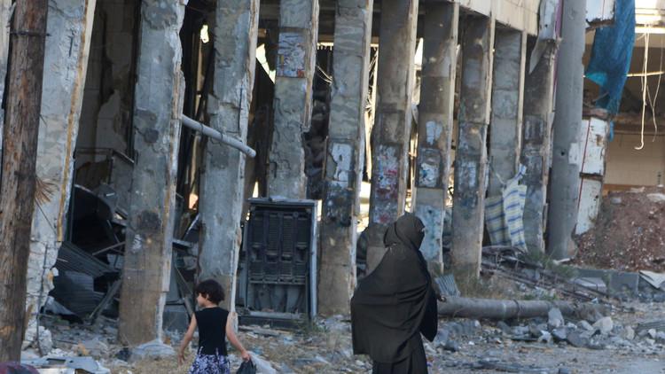 مجموعة روسية إيرانية سورية لمراقبة الوضع بسوريا