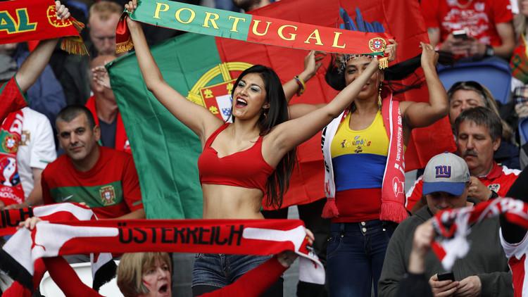 تشكيلة بولندا والبرتغال ..