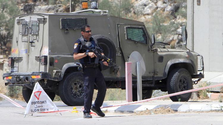 عملية طعن في إسرائيل.. إصابة شخصين ومقتل المنفذ