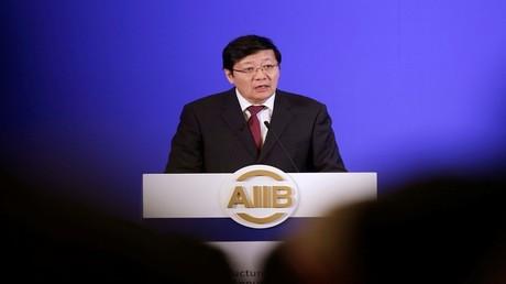 انطلاق أعمال أول اجتماع سنوي للبنك الآسيوي للاستثمار في البنية التحتية