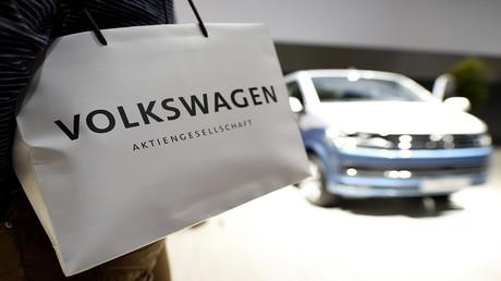 شركة ألمانية تدفع 15 مليار $ تفاديا للمحاكمة