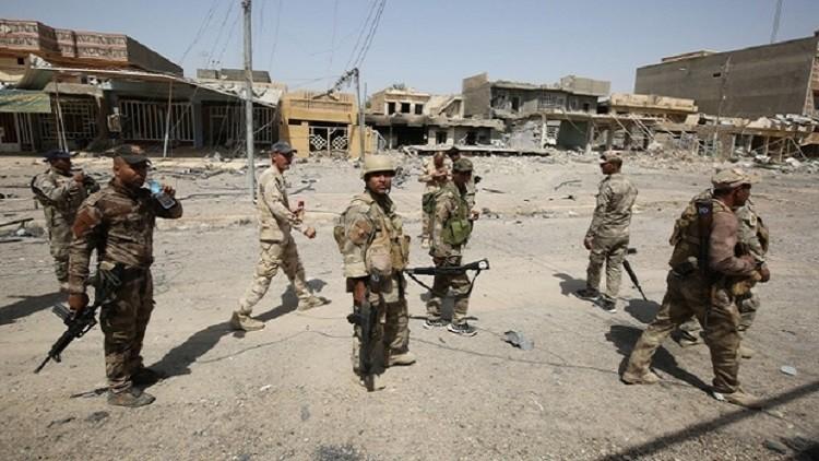 صحيفة بريطانية تكشف عن خسائر بغداد الحقيقية في معركة الفلوجة
