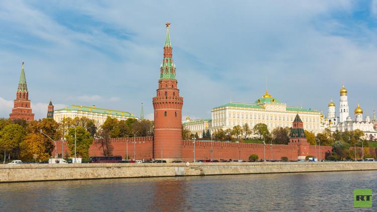 الكرملين: اتصالات مكثفة بين موسكو وأنقرة