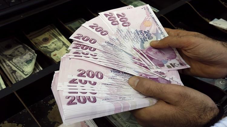 تركيا متعطشة لزيادة التبادل التجاري مع روسيا