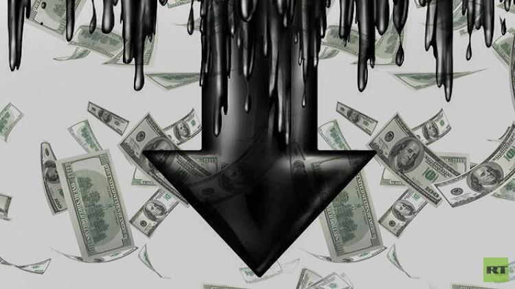 تخمة المعروض تهبط بأسعار النفط مجددا