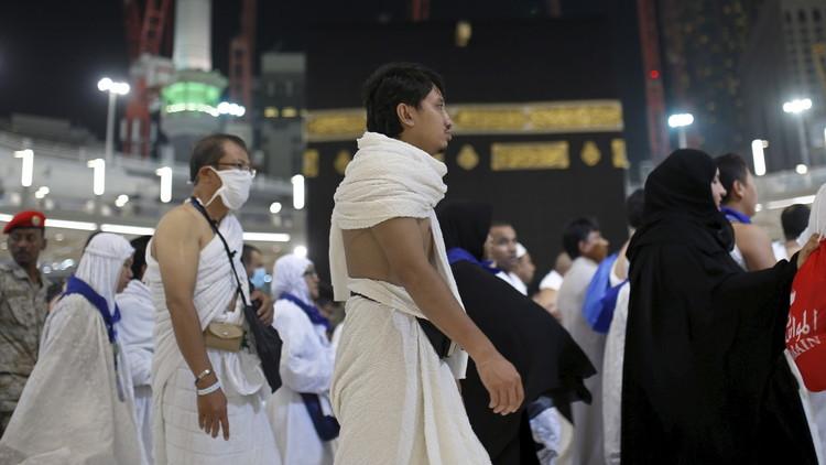 السعودية تبحث في تفادي تكرار حوادث التدافع لحجاج بيت الله الحرام