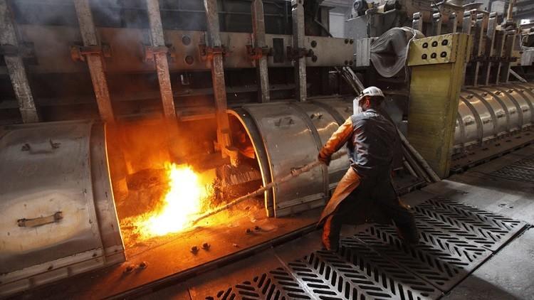 قطاع المصانع في روسيا يسجل أكبر نشاط منذ 2014