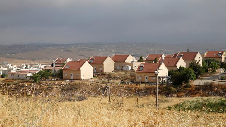 الرباعية: إسرائيل استحوذت على 60% من أراضي الضفة الغربية
