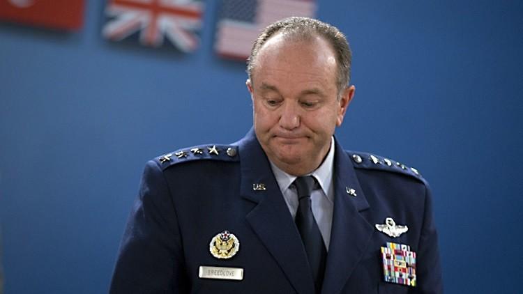 رسائل مسؤول سابق في الناتو تكشف تآمره على روسيا