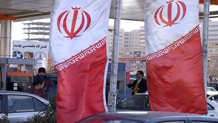إيران تزيد صادراتها النفطية إلى الصين