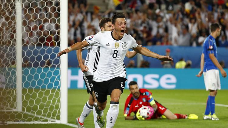 ألمانيا تفك