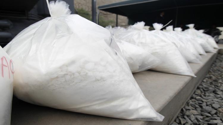 الشرطة النيوزلندية تعثر على كميات من المخدرات مخبأة بطريقة شيطانية
