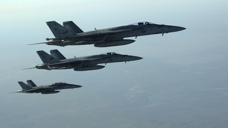 وكالة: واشنطن تشترط قيادة أي تعاون عسكري مع روسيا في سوريا