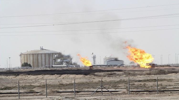 العراق ينضم إلى نادي الدول المصدرة للغاز المسال