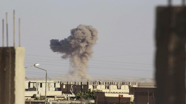 الجيش السوري يقض مضاجع