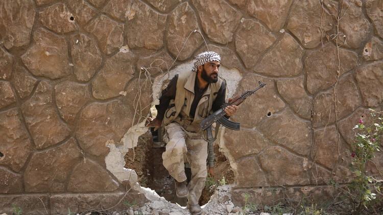 حميميم: 4 انتهاكات لنظام التهدئة في ريف دمشق