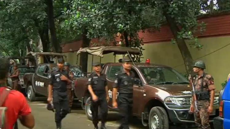 بنغلاديش.. السلطات تنفي ضلوع