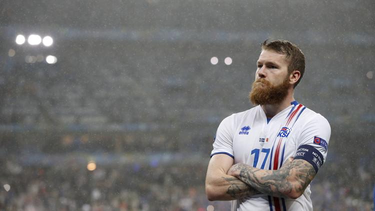 فرنسا تنهي حكاية إيسلندا الجميلة في يورو 2016