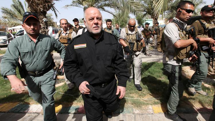 بغداد تنوي إعدام الإرهابيين المحكومين فورا