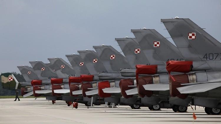 بولندا ترسل تعزيزات عسكرية إلى الكويت
