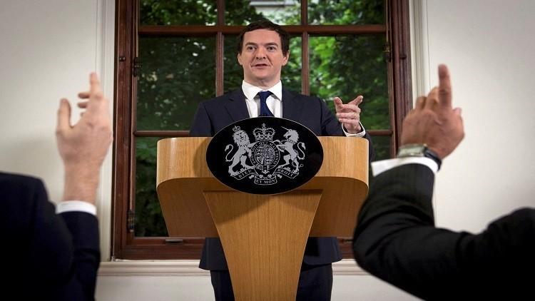 بريطانيا تقنع الشركات بالبقاء