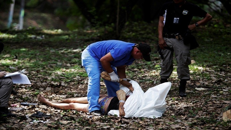 فرضيات مختلفة حول العثور على جثتي مواطنين روسيين في فيجي