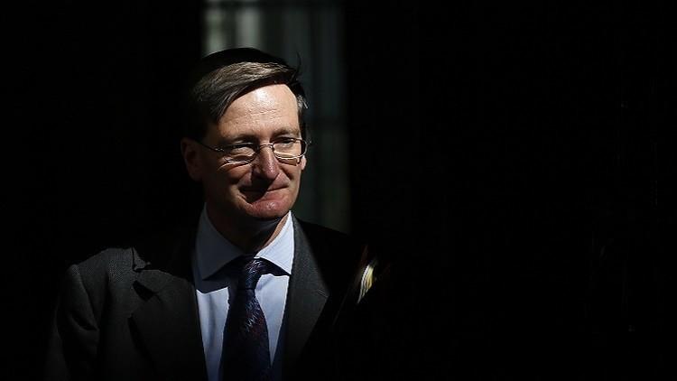 مدع عام بريطاني سابق: من الممكن إجراء استفتاء ثان بشأن مصير المملكة