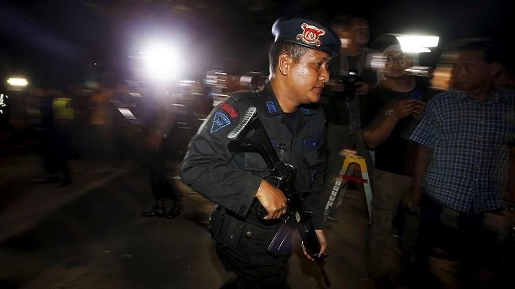 إندونيسيا.. تفجير انتحاري بمسقط رأس الرئيس جوكو ويدودو