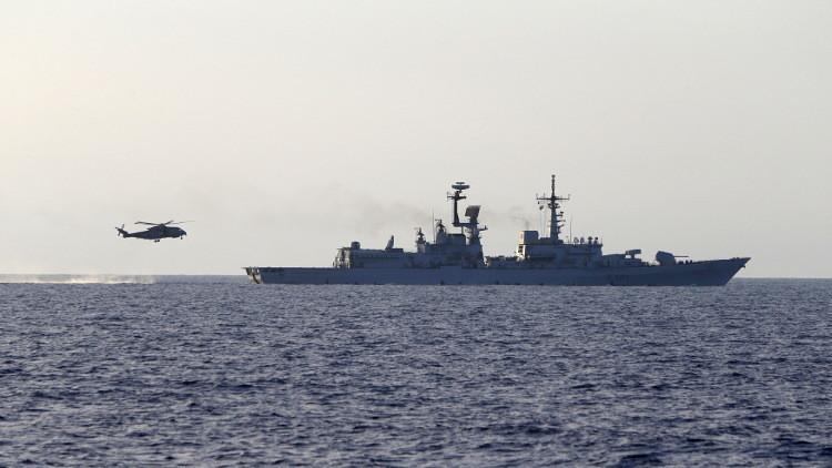 الناتو يستعد لنشر سفنه قبالة سواحل ليبيا