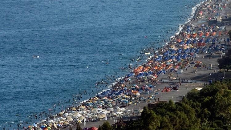 تركيا تتوقع استقبال 750 ألف سائح روسي
