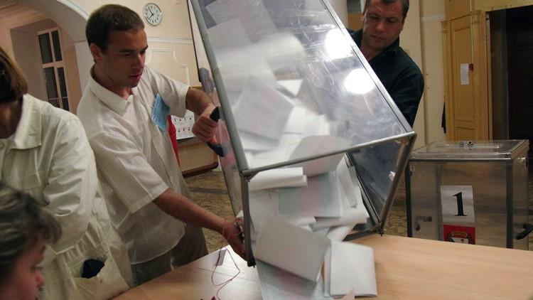 دعوة مراقبين عرب لمتابعة الانتخابات في روسيا لأول مرة