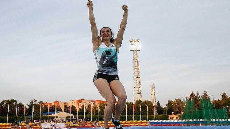 روسيا تكشف عن أسماء 68 رياضيا تقدموا بطلبات للمشاركة في أولمبياد ريو