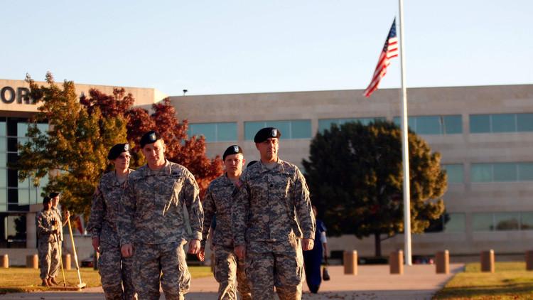 FBI يتهم جنديا سابقا في الحرس الوطني بتخطيط هجمات ضد الجيش