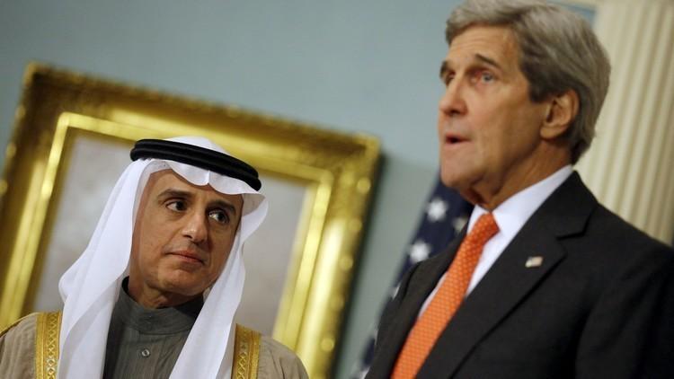 الجبير يرجح مشاركة بلاده في مكافحة الإرهاب في سوريا