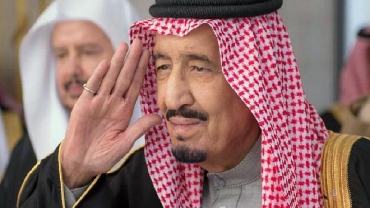 الملك سلمان مغردا: عيدكم مبارك