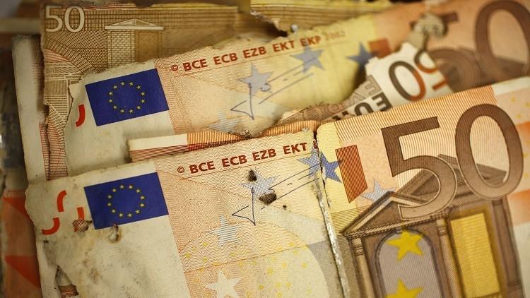 المركزي الأوروبي يطرح ورقة 50 € جديدة لمكافحة التزييف