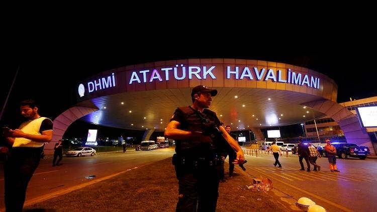 بيشكيك تطلب توضيحات من أنقرة بخصوص تفجيرات أتاتورك