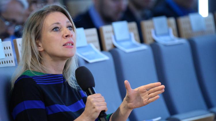 موسكو: الإعلام الغربي لن يجد أي