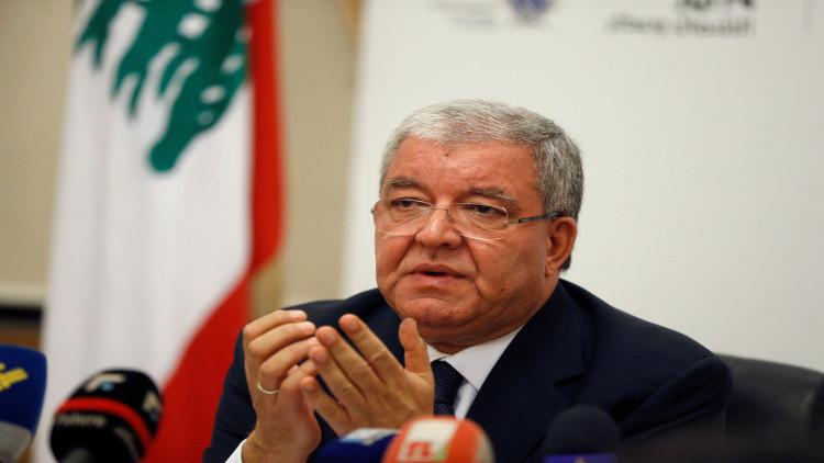 جدل في لبنان حول الوزير المشنوق.. وجد علاقة بين الـ